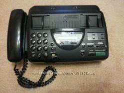 Факс Panasonic KX-FT22RU