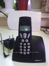 Радиотелефон Dialon F10