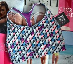 Sale Cпортивные топы VSX Sexy Sport от Victorias Secret В наличии