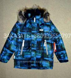 АКЦИЯ Зимняя куртка Lenne ALEX 18340 6350