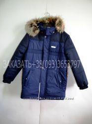 АКЦИЯ Зимняя куртка Lenne Milo 18337-229