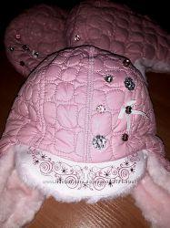 Зимние шапки для девочек DEVIDS STAR