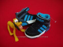 Кроссовки Adidas Neo Black оригинал 19 разм