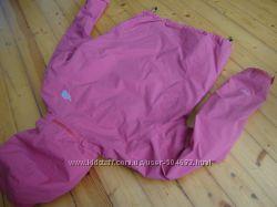 Куртка The North Face Pink два в одном оригинал размер M