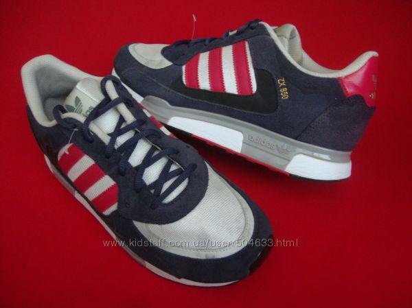 1ba3ffa283a875 Кроссовки Adidas XZ 850 оригинал 43 разм, 1653 грн. Мужские кроссовки  купить Запорожье - Kidstaff | №23184579