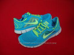 8a26bf0c Кроссовки Nike Free Run 3 оригинал 42 размер, 1003 грн. Женские ...