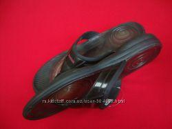 Шлёпанцы вьетнамки Reebok оригинал 41-42 размер