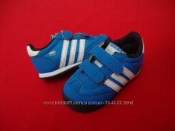 Кроссовки Adidas Dragon оригинал 20 размер