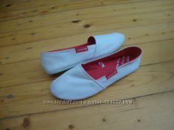 Балетки Adidas White оригинал 36 размер