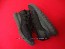 Кроссовки Adidas Tubular Nova Triple Black оригинал 43 размер