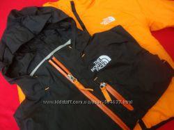 Куртка The North Face 3 in 1 оригинал 5-6 лет