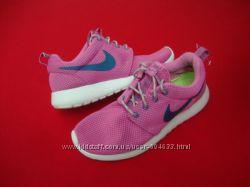 Кроссовки Nike Roshe оригинал 37-38 разм