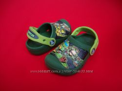 Сандалии Crocs оригинал 24-25 размер