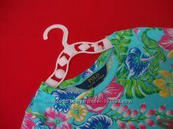 Платье Polo Ralph Lauren оригинал 4 года