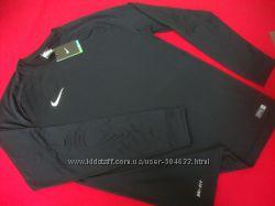 Кофта реглан Nike Dri-Fit оригинал M
