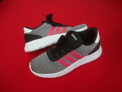 Кроссовки Adidas Lite Racer оригинал 36-37 размер