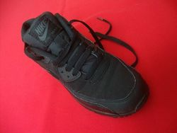 Кроссовки Nike Air Max оригинал 37-38 размер 24. 2 см
