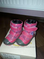 Зимові чоботи Bartek 20 розміру