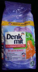 Стиральный порошок Denkmit 2. 7кг