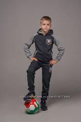Подростковые спорт костюмы для мальчиков от 122-164см, разные модели