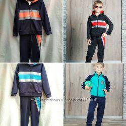 6ebb49b5 Стильные все разные спортивные костюмы для мальчиков 122-146см, 420 ...