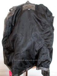 Куртка натуральная кожа турция новая 40-44р