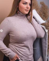 Милано свитерки  Батал