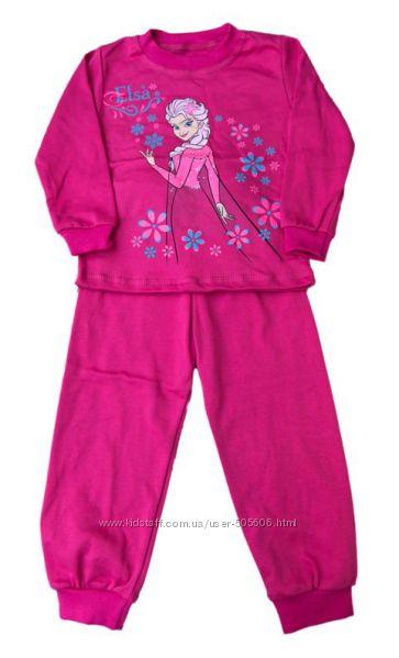 Пижамки для девочек, новые, Винкс, Минни маус, Пони, Фиксики и другие