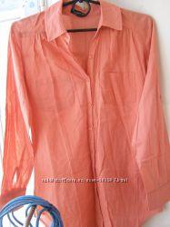 Atmosphera блюза рубахи кофта