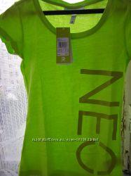 Adidas адидас футболка нео