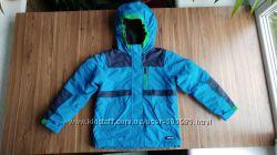 Зимняя термокуртка  Landsend размер L 7