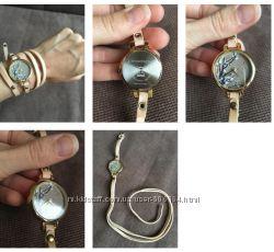 Часы женские часики Promod Франция наручные часы