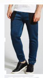 Мужские утепленные штаны Matalan Размер М
