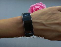новые модные водонепроницаемые LED часы