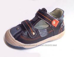 789c104ac Босоножки кожаные, идеальная обувь для первых шагов р. 19, 21 ТМ Clibee