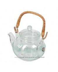 Чайник стеклянный заварник