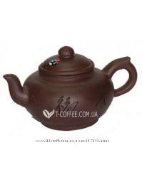 чайник глиняный заварник