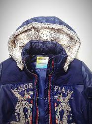 Деми-сезонная куртка  SCORPION