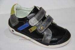 Акция Туфли - мокасины с защищенным носком