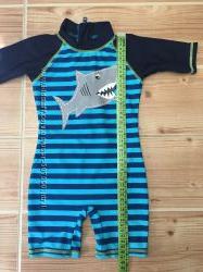 Костюм для плавания на мальчика рост 80 см