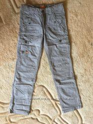 Штаны, брюки на рост 158 см. Сост идеальное