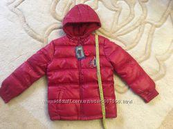 Куртка POLO  новая на мальчика 9-10 лет