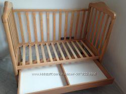 Детская кроватка Veres тм Сонька