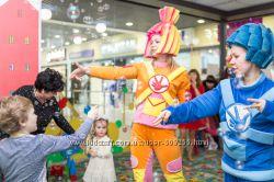 Выпускные в детском саду Киев Борисполь
