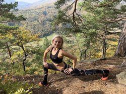 Фитнес тур по Украине интенсив 2020