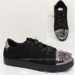 Слипоны кроссовки ботинки, Польша, женские, разм 36-41, 400 грн ... 0a559e49241
