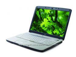Ноутбук ACER aspire 7520 ICY70 17