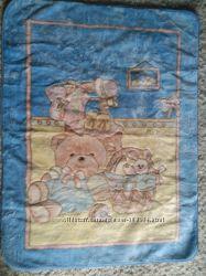 Одеяло покрывало 110-140 Германия новое в сумке