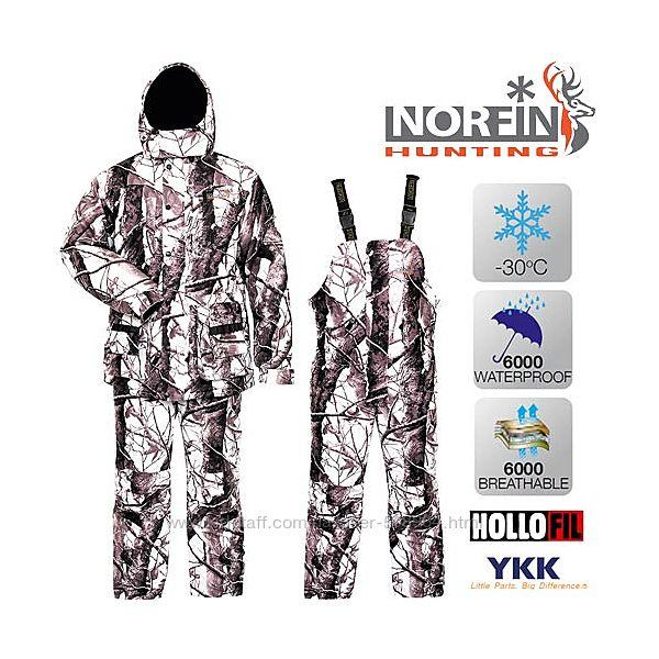 Зимние костюмы для охоты и рыбалки NORFIN Hunting  обувь сапоги и ботинки