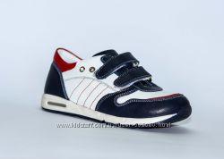 Модные кроссовки для мальчика ТМ Perlina